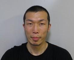 田島 秀哲   元日本ミドル級5位