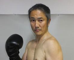 難波田 勝